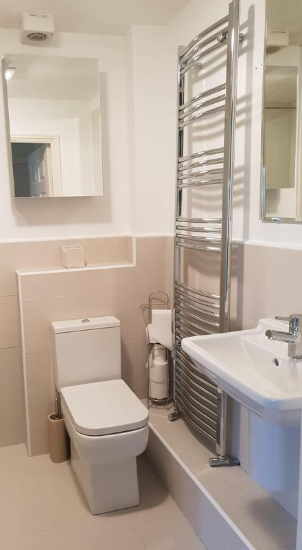 Image 14 - Towel radiators make an ideal option for bathrooms