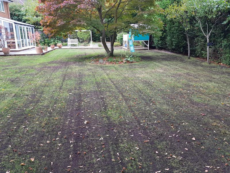 Image 51 - Following seed and top dressing
