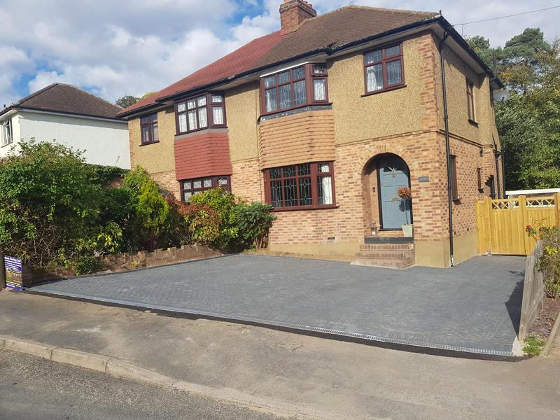 Image 2 - Job finished in broxbourne.
