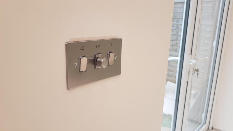 Image 32 - Laser etched switches