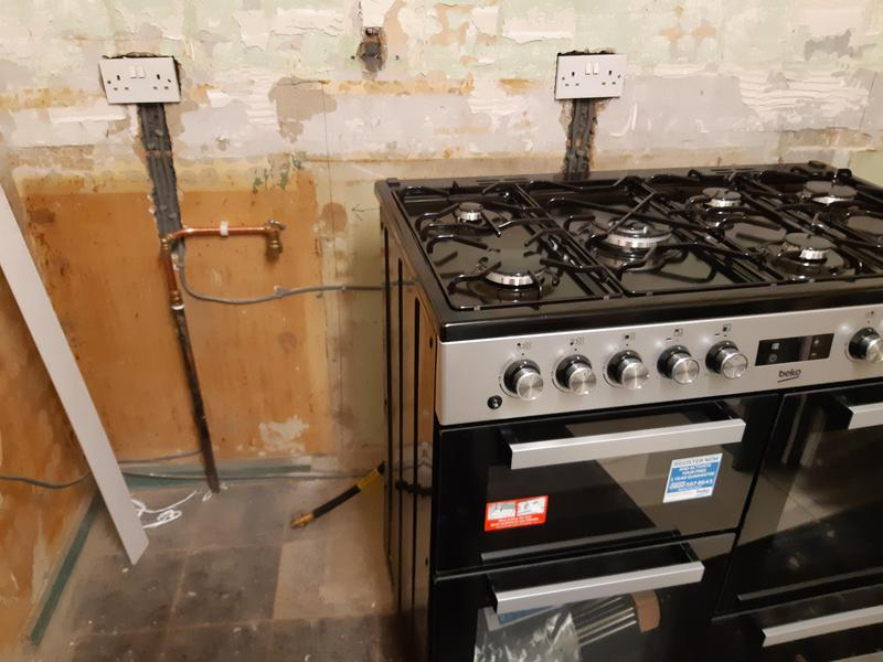 Image 3 - Cooker Installations