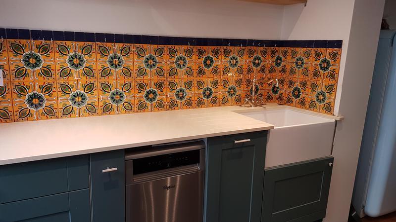 Image 38 - Spanish tiles