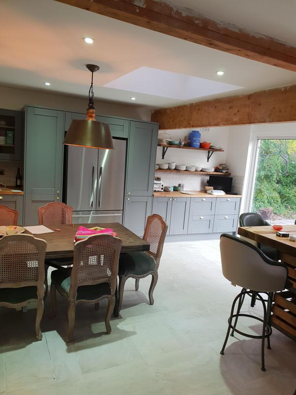 Image 59 - Kitchen in Putney