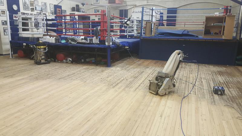 Image 21 - Finchley Boxing Club
