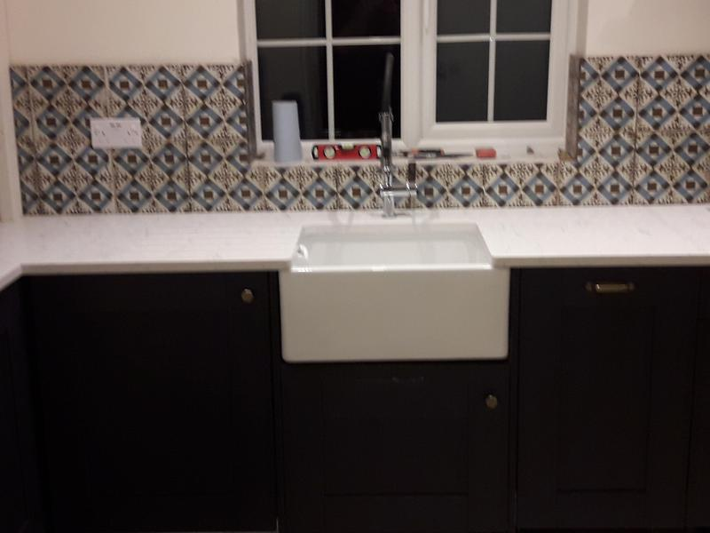 Image 3 - Kitchen refurb finished 2019 in WGC