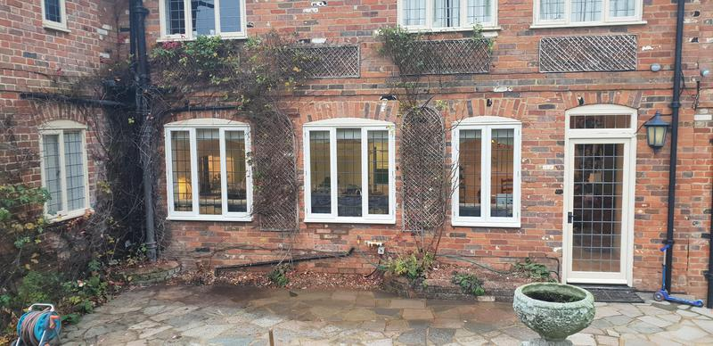 Image 36 - Windows replaced and made laerger