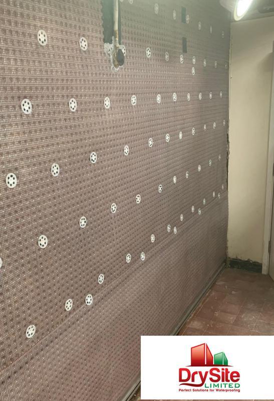 Image 11 - Cavity Membrane System