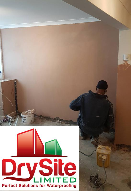 Image 8 - Applying Plaster