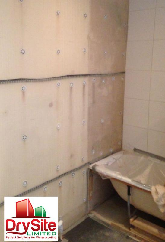 Image 2 - Wetroom