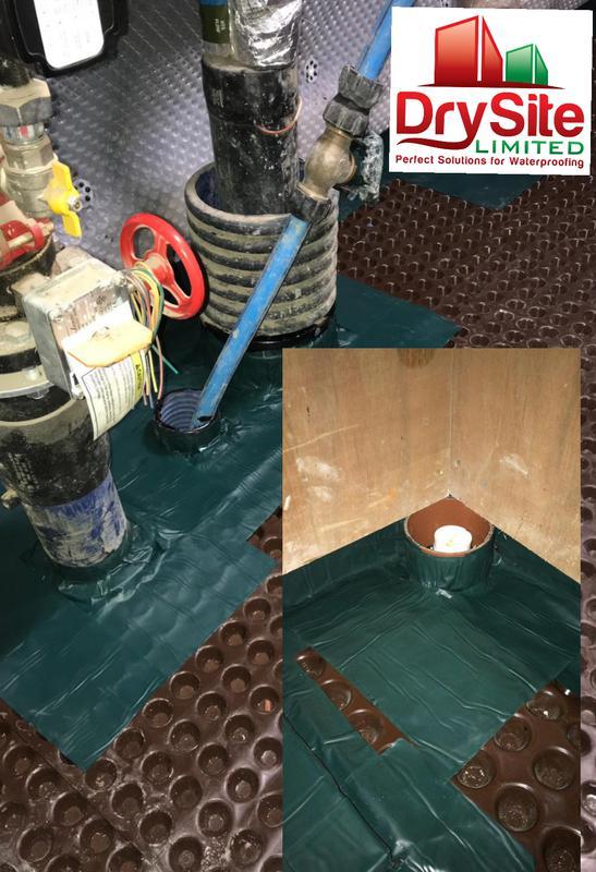 Image 5 - Cavity Drain System