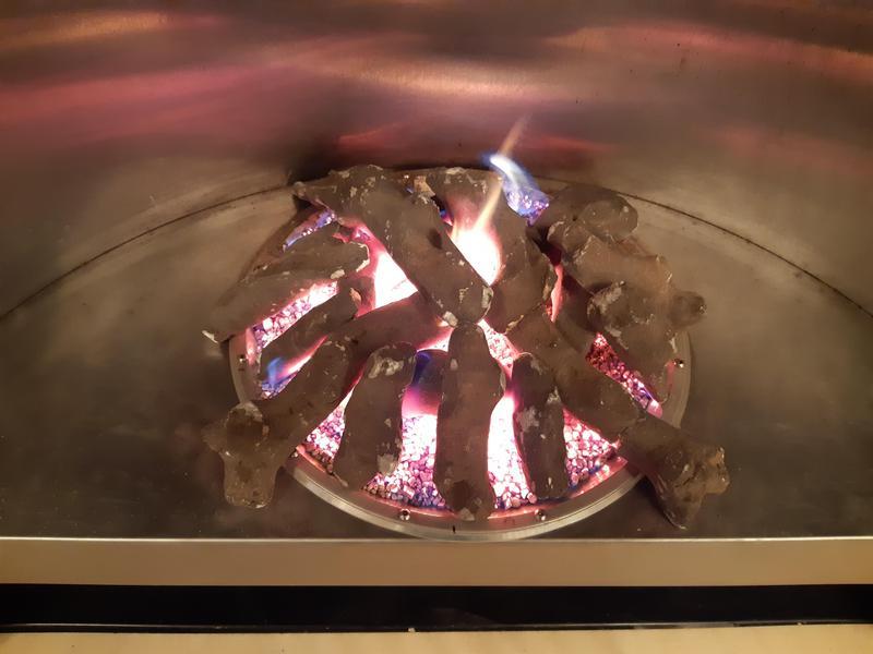 Image 9 - gas fire service