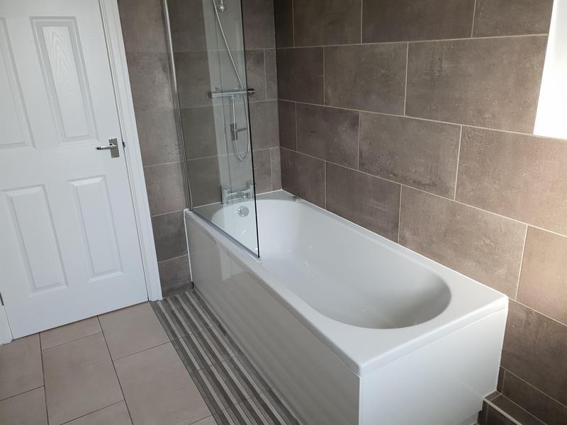 Image 24 - Bathroom Fitting & Tiling