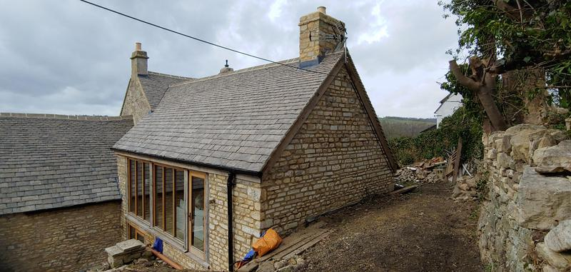 Image 12 - extension & roofing.
