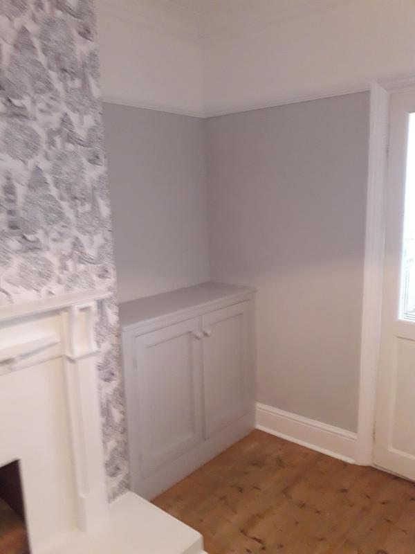 Image 4 - Decorating job in Wickford Essex 2019