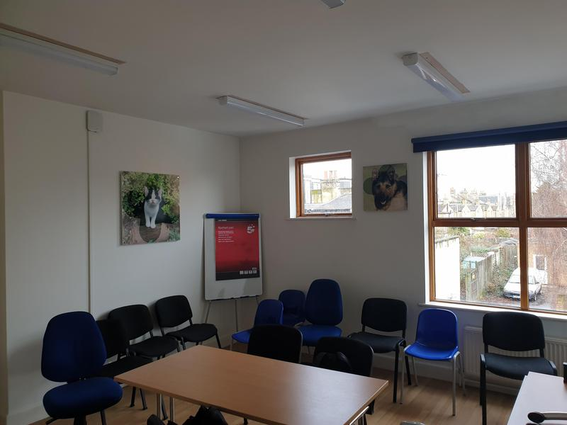 Image 13 - Blue Cross Animal Hospital (Merton)