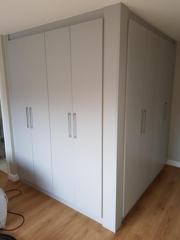 Image 25 - Completed bedroom fitout. Another satisfied customer
