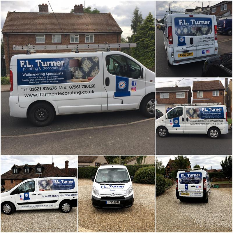 Image 2 - A FEW OF THE VANS...COME AND SAY HI
