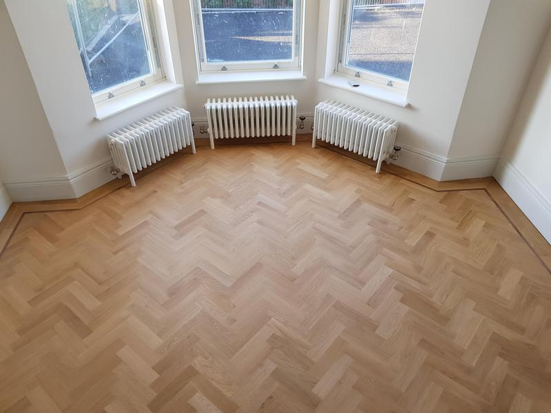 Image 38 - Herringbone parquet blocks