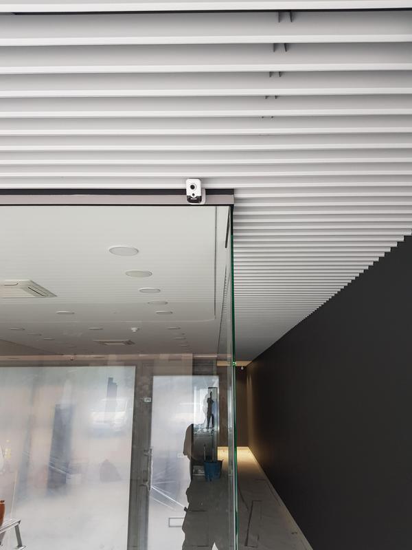 Image 17 - CCTV installation