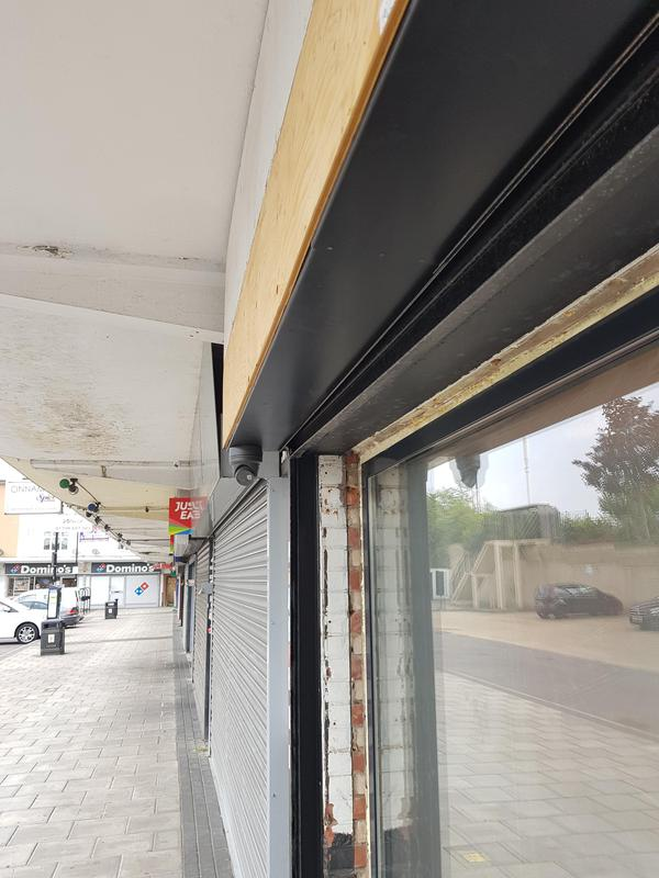 Image 18 - CCTV installation