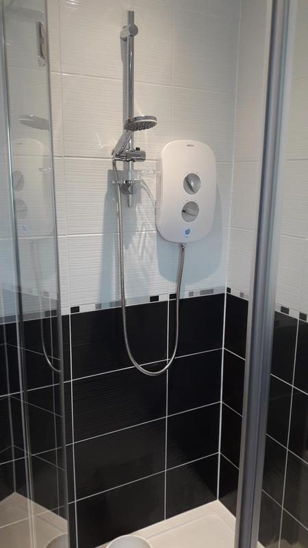 Image 2 - Bathroom refurbishment 2019 Cheshunt