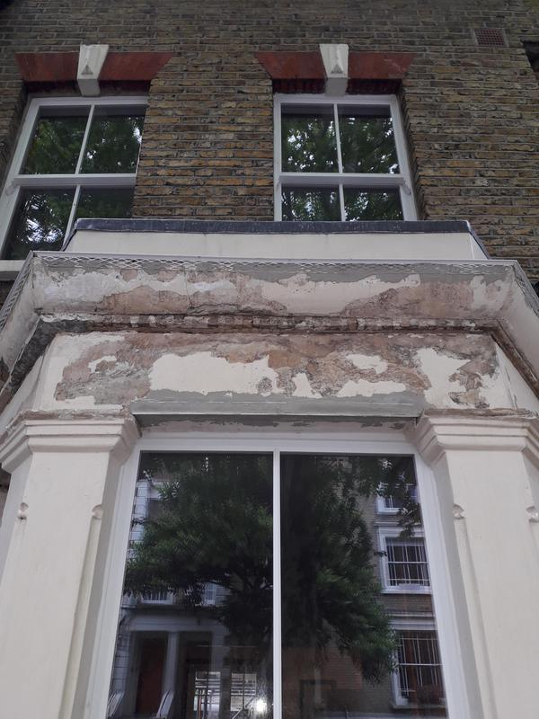 Image 105 - External repairing