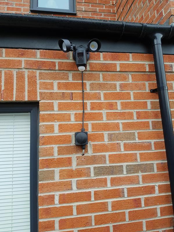 Image 24 - Ring Camera Installation.