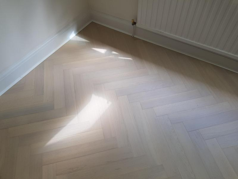 Image 34 - Engineered parquet flooring