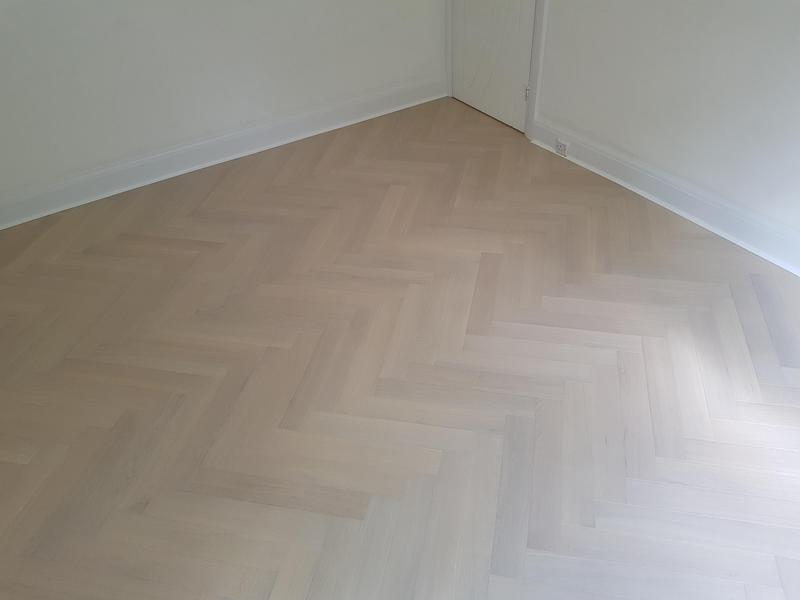 Image 35 - Engineered parquet flooring