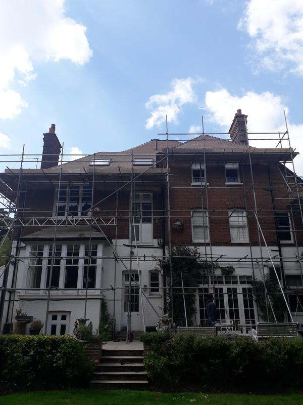 Image 92 - House renovations in Putney