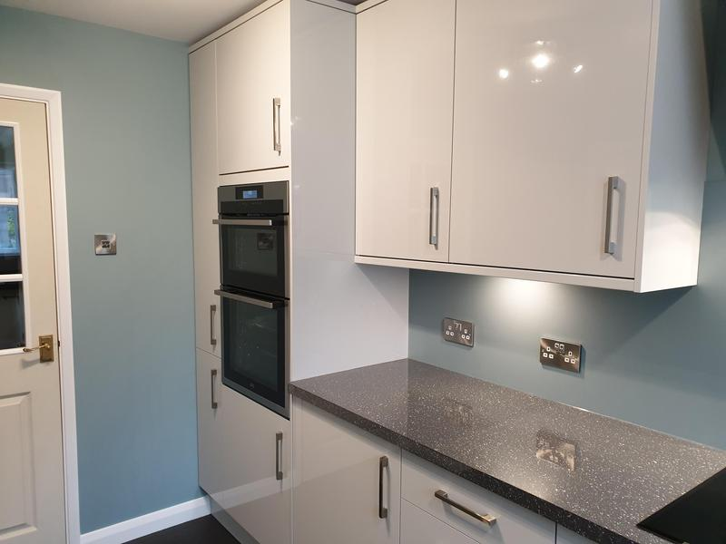 Image 18 - Kitchen Fitting