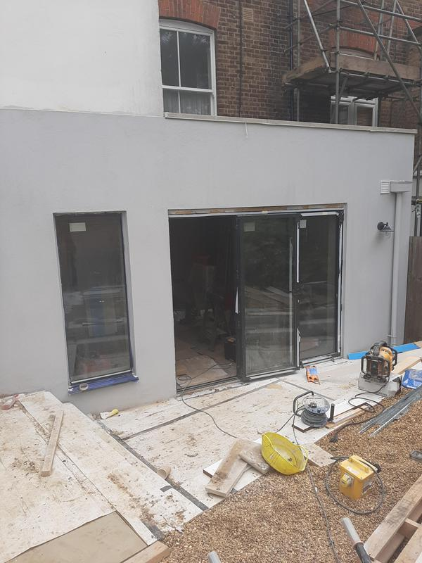 Image 93 - Extensions in Dulwich