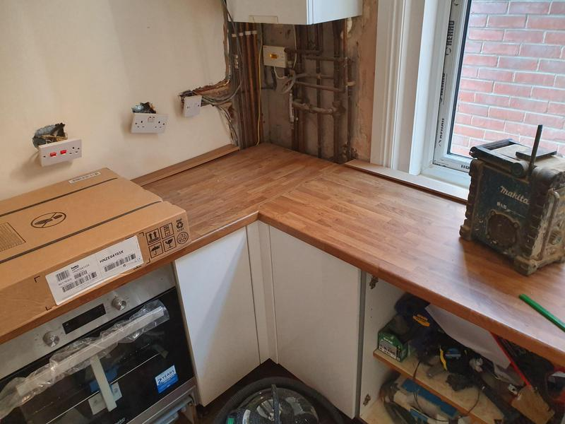 Image 27 - New kitchen