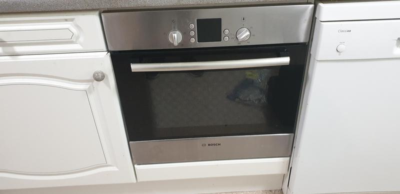Image 5 - Electric oven repairs