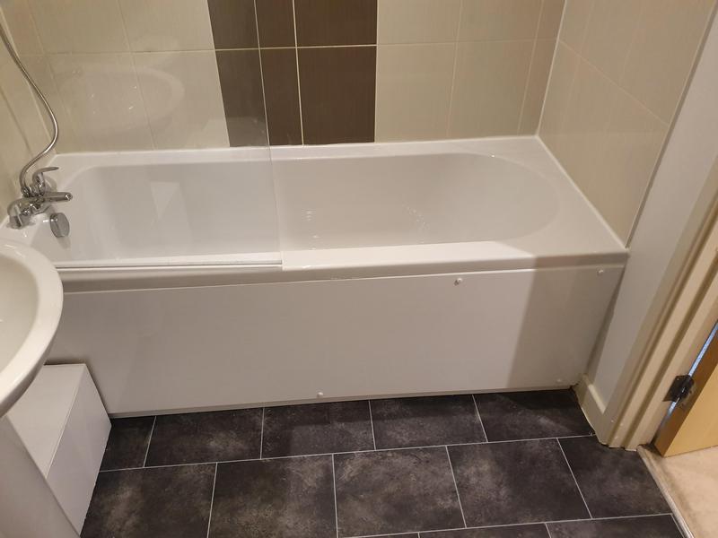 Image 22 - New bath