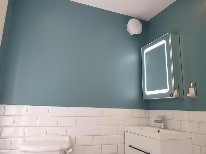 Image 7 - Painting, Electrics, Tiling & Plumbing