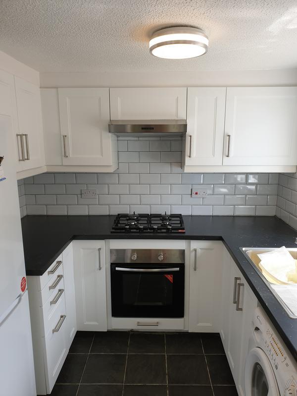 Image 7 - Kitchen Refit After