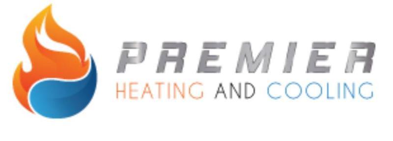 Premier Heating And Cooling Ltd logo