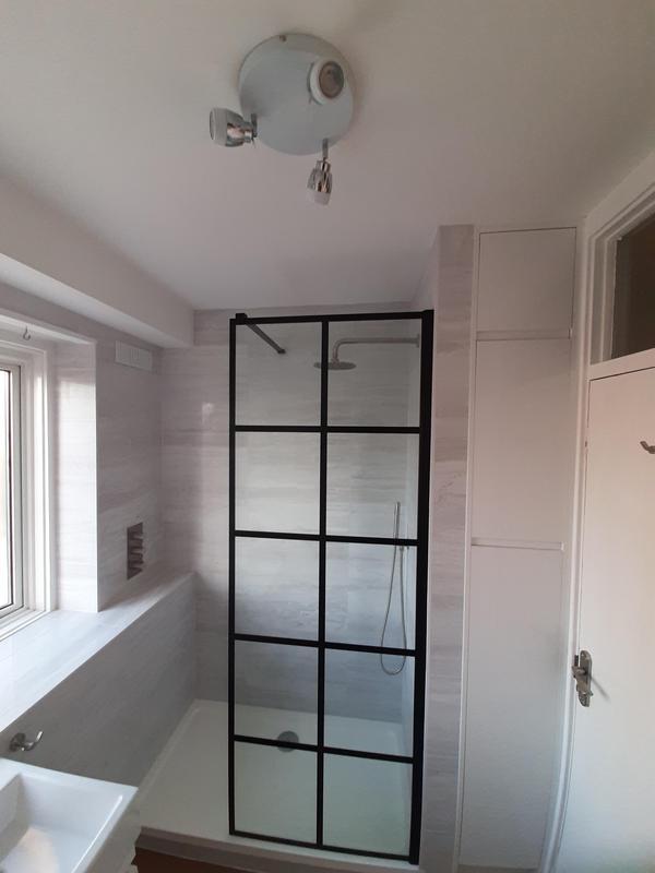 Image 82 - Bathroom renovations