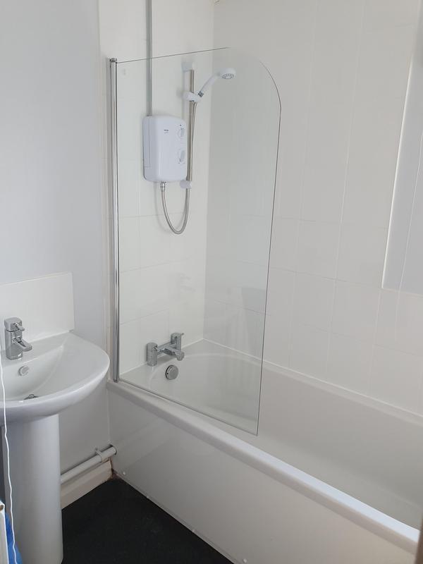 Image 7 - Bathroom install