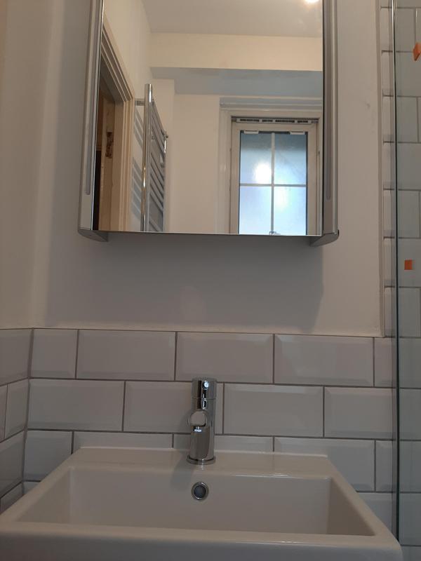 Image 57 - Bathroom work