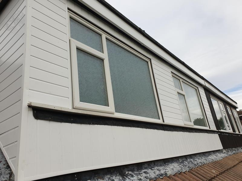 Image 11 - After all new cladding