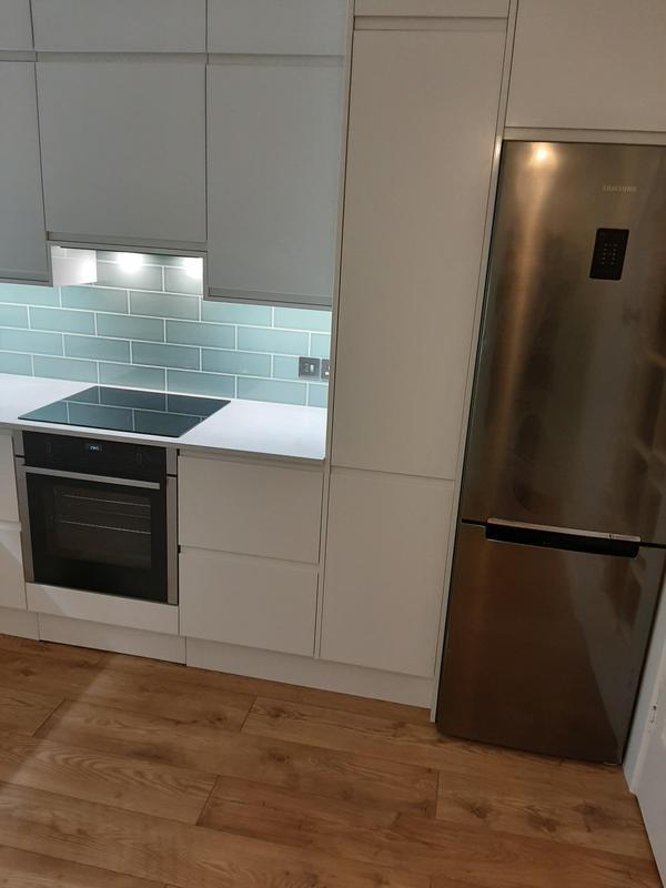 Image 62 - Full kitchen work