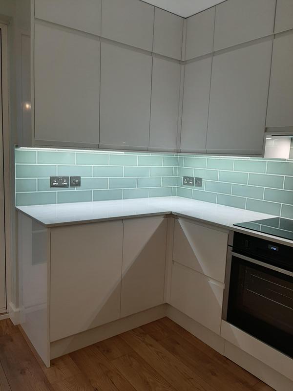 Image 64 - Full kitchen work