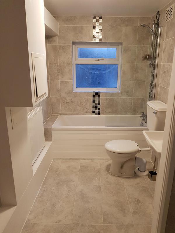 Image 23 - Full bathroom refurbishment