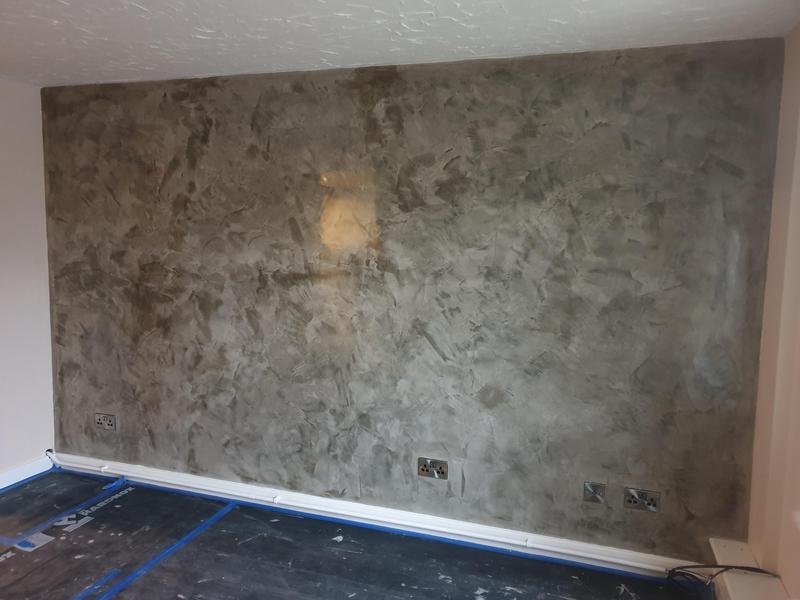Image 43 - Venetian Polished Plastering