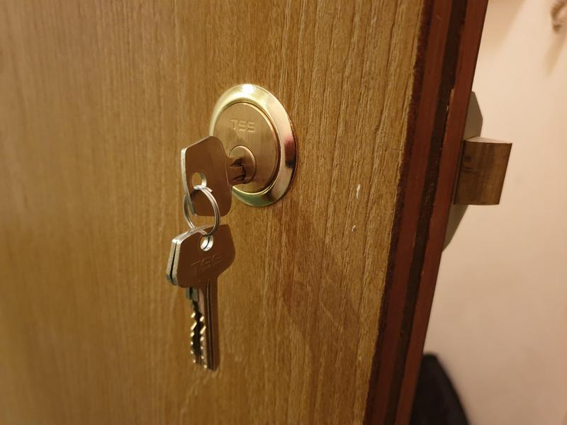 Image 22 - We can change all types of door lock quickly and efficiently without the need for a return visit in most cases.