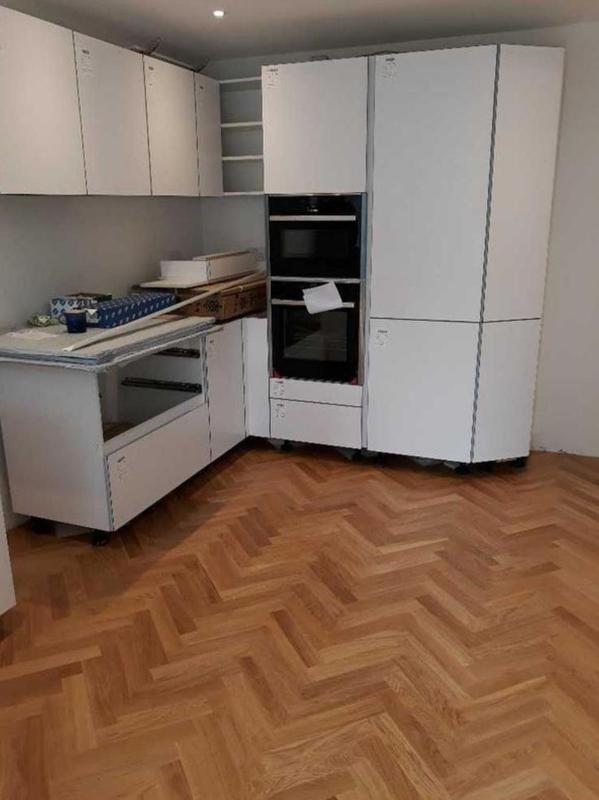 Image 24 - parquet flooring