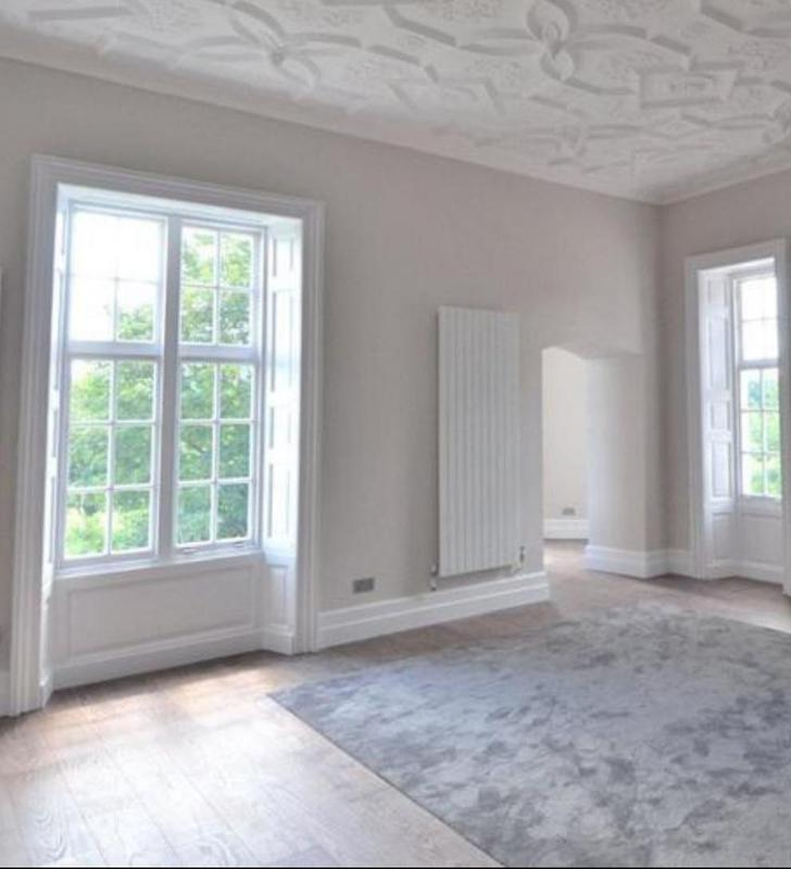 Image 20 - Sash window restoration and new ash flooring