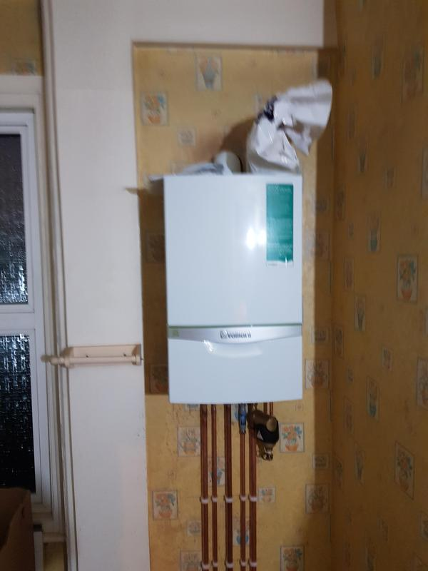 Image 5 - New combination boiler